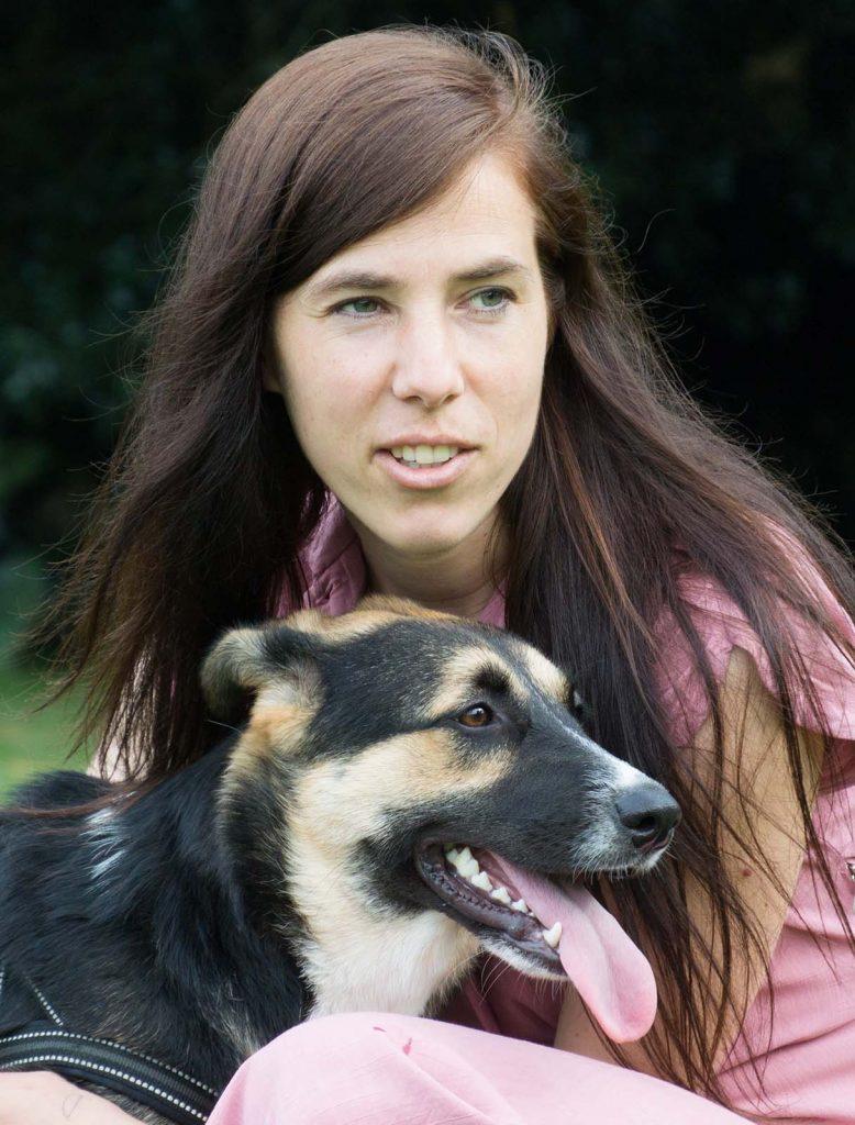 <b>When Animals Speak</b><p>Dr. Eva Meijer, Philosophin, Schriftstellerin, Vortrag in englischer Sprache
