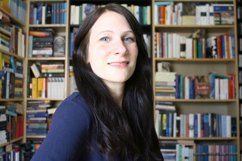 Theologischer Antispeziesismus – Wege zu einer neuen Allianz – Dr. Simone Horstmann, Theologin, Zweite Vorsitzende des Instituts für Theologische Zoologie der PTH-Münster