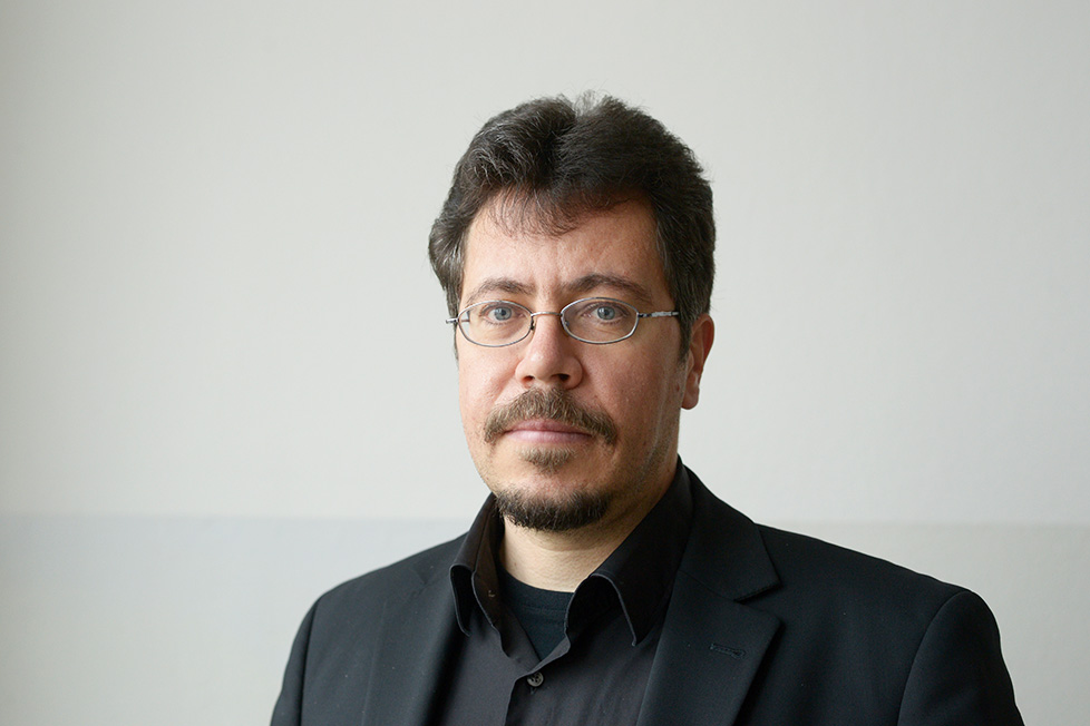 """""""Die Perspektiven der Tiere politisch ernst nehmen"""" – Bernd Ladwig, Professor für Politische Theorie und Philosophie an der Freien Universität Berlin"""